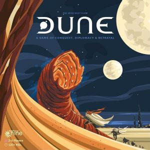 Dune (2019 Edition) *Special Offer*